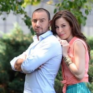 Антон Хекимян и Яна Грудева са перфектните водещи