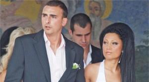 Асен Бербатов предпочете жена си Димитричка пред милионите на брат си