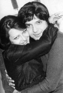 Емил Димитров беше сред най-близките приятели на певицата