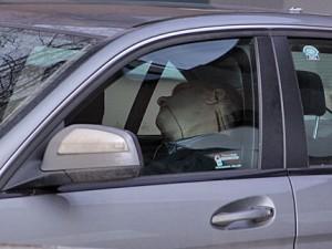 Борис Йорданов слага край на живота си в автомобил