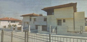 """Къщите на Брендо в """"Кристал Бел""""са с много екстри"""