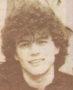 """Деян Неделчев в годините, когато записва """"Обич за обич"""""""