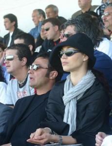 Георги Илиев бе примерен съпруг за половинката си Мая, която прощаваше всичките му забежки