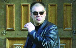 Георги Пехливанов