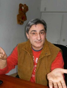 Христо Гърбов
