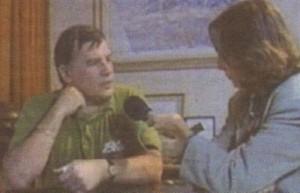 Славков признава, че е използвал карабината на дядо си за покушението