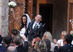 Ивет Лалова Симоне сватба булка