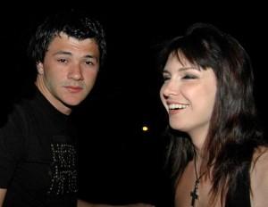 Жени Калканджиева и Стефан Манов - Тачо