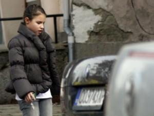 Лара Банева, която бе отвлечена на 5 март тази година