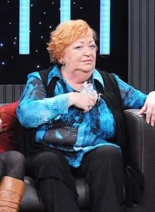 Людмила Захариева