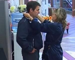 Мира обгиржва младия си съпруг Ивайло Станчев