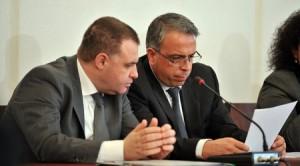 Миролсав найденов и Емил димитров