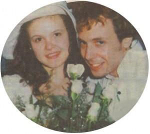 Ненчо сияе от щастие на сватата си с жената на своя живот -Зорница
