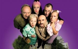 """Радичев и останалите симпатяги от комедийната сапунка се радваха на висок рейтинг, но заради """"ВИП Брадър"""" Нова тв не отдели пари за бюджета й"""