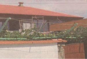 Новата къща на Лозанови вече е готова за живеене