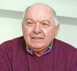 Петър Вучков