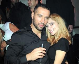 Петко Димитров и Ели Гигова останаха в добри отношения и след края на връзката си