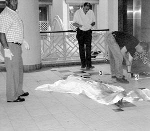 Поли Пантев беше убит в хотел на остров Аруба