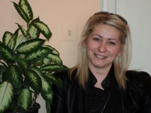 Приятелката на боса Севдалина Никифорова