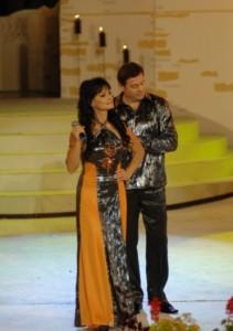 Севдалина и Валентин Спасови