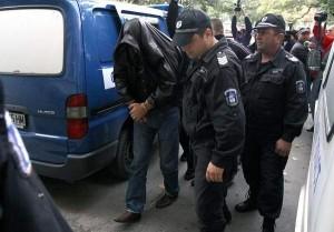 Арестът на Йосиф Йосифов