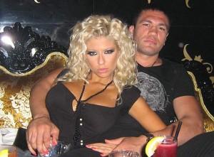 Кубрат и Андреа са двойка вече 7 години