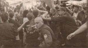 През септември протестите ще вземат жертви