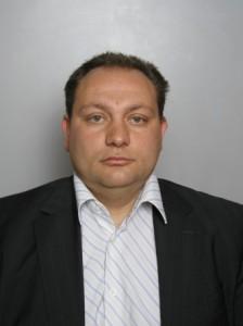 Адвокат Атанас Черногорски