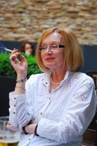 Алис Крайчева