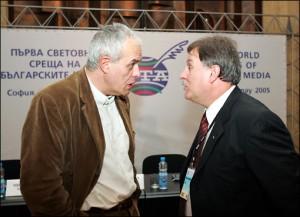 Социологът е близък с шефа на БТА Максим Минчев