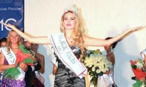 """Петрова носи цели две години короната на """"Мисис Русия"""""""