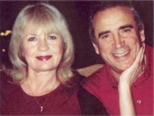 Майка й Анета Сотирова и баща й д-р Борислав Стоянов