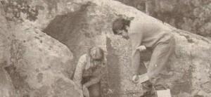 От младини Божидар Димитров изследва и допълва историята на България