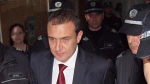 Процесът срещу Борислав Гуцанов беше прекратен