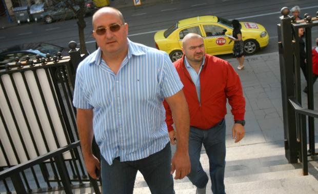 Голямата Федка пази имотите на братя Галеви