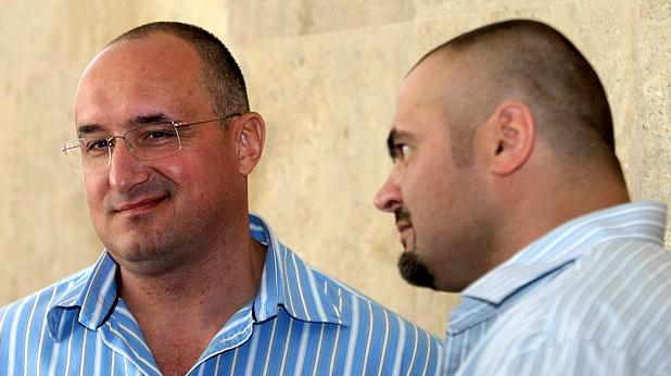 Менторът на Галеви излезе от затвора