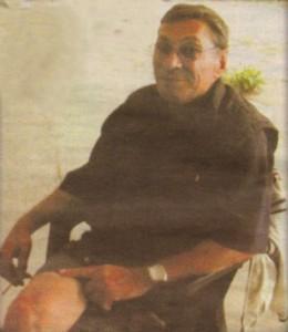 Вторият баща на Златка - Димитър Янев