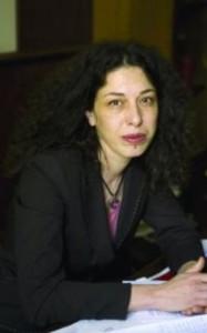 Димитрина Ангелова