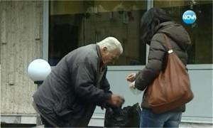 Дядо Стоян продава гевреци пред НОЙ