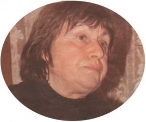 """Елена Банова, председател на фондация """"Неогенезис"""""""