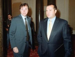Емил Кюлев и Илия Павлов