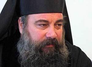 Игуменът на Бачковския манастир - Епископ Борис