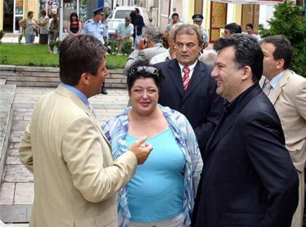 И Първанов на разпит за Мишо Бирата