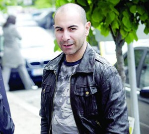 Гълъбин Боевски