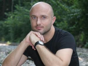Георги Тошев е обиколил целия свят с микрофон и камера