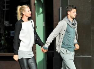 Тенис двойката планира да стане семейство
