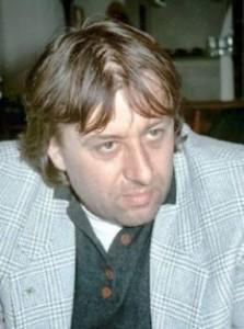 Иво Карамански