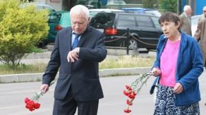 Марушка Желева не можа да преживее самоубийството на дъщеря си