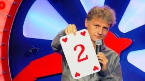"""TV7 спира шоуто на Къци Вапцаров в """"Риск печели, риск губи"""""""