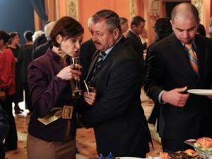 """В сериала """"Стъклен дом"""" с актрисата Стефка Янорова бяха железен тандем"""